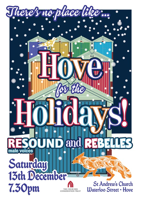 Hove for the Holidays