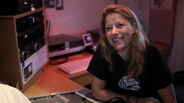 Kathy Caton