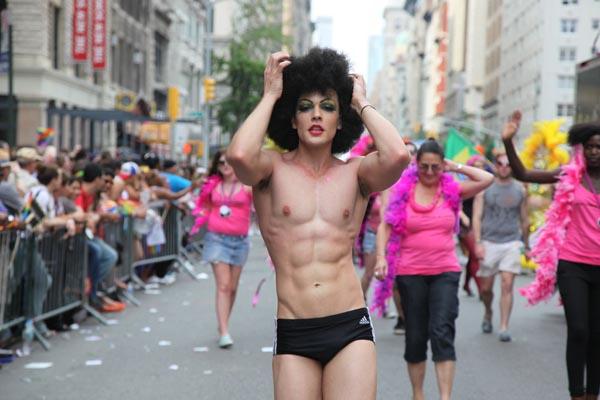New York City Pride, 2014