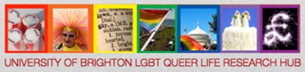 Lesbian Lives Conference Brighton 2015