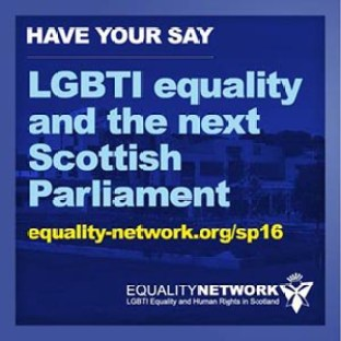 THe Equality Network
