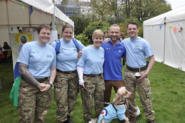 Royal Air Force Team