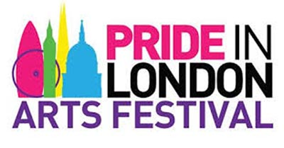 Pride in London Arts Festival