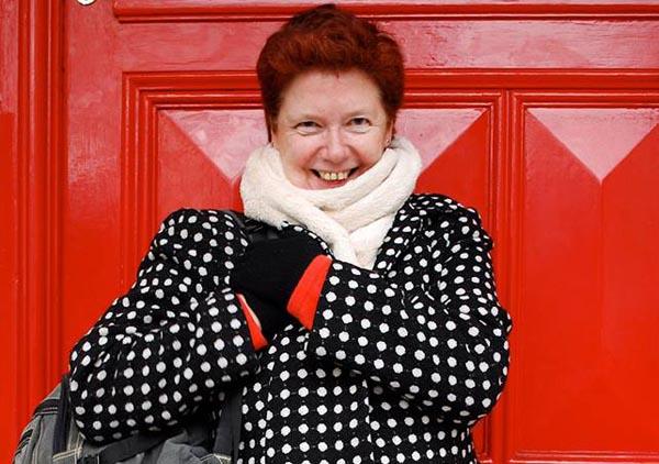 Sheila McWattie