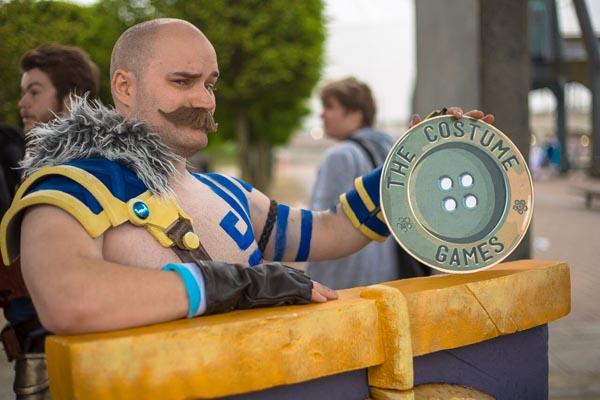 Costume Games