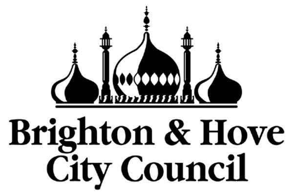 Brighton & Hove Council Logo
