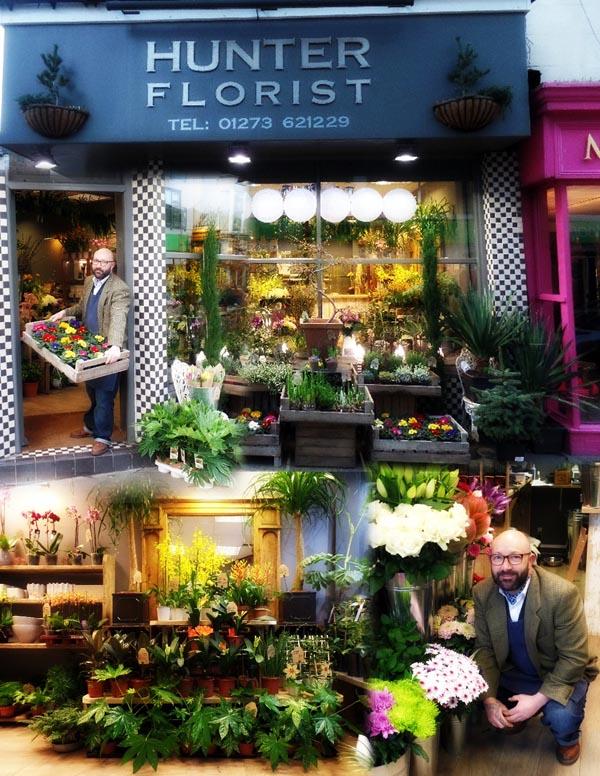 Hunters the Florist