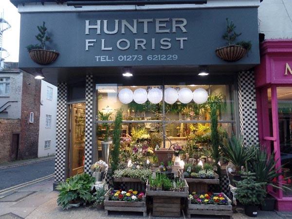 Hunter Florist