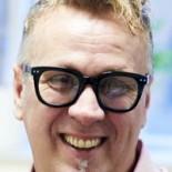 Dr Greg Ussher