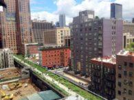 Chelsea High-Line