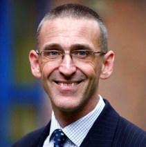 CEO THT: Ian Green