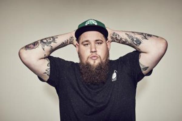 Rag' n' Bone Man