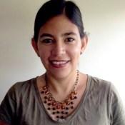 Dr Iliana Ortega-Alcázar