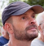 Mark Barbeary