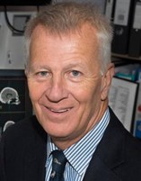 Prof Malcolm Reed