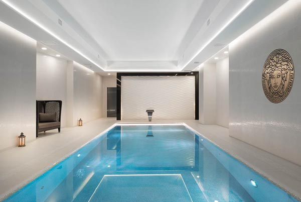 Spa at M by Montcalm
