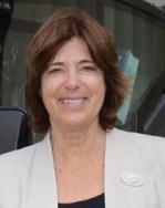 Cllr Gill Mitchell