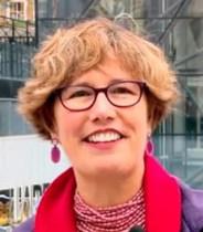 Prof Sheena McCormack
