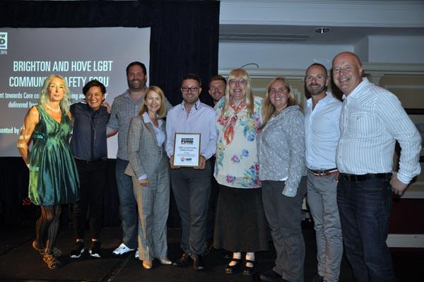 Rainbow Awards LGBT Safety Forum