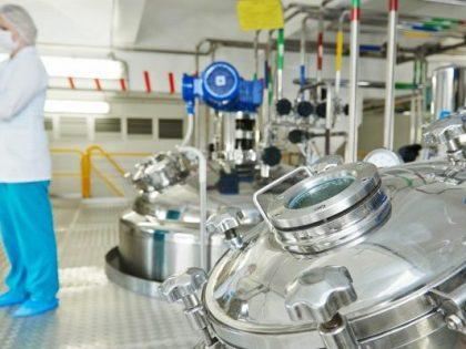 A segurança eletrônica na Indústria Farmacêutica