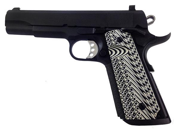 1911 10 MM Black