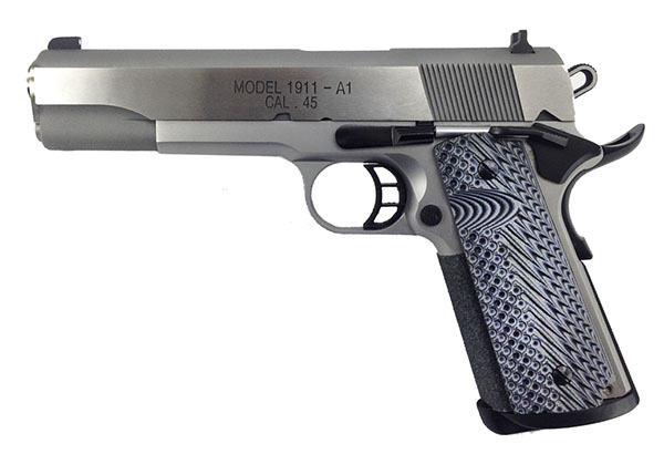 1911 Two Tone