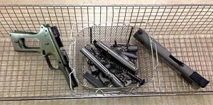 Gun Breakdown