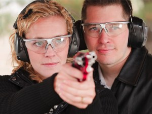 Teach A New Shooter
