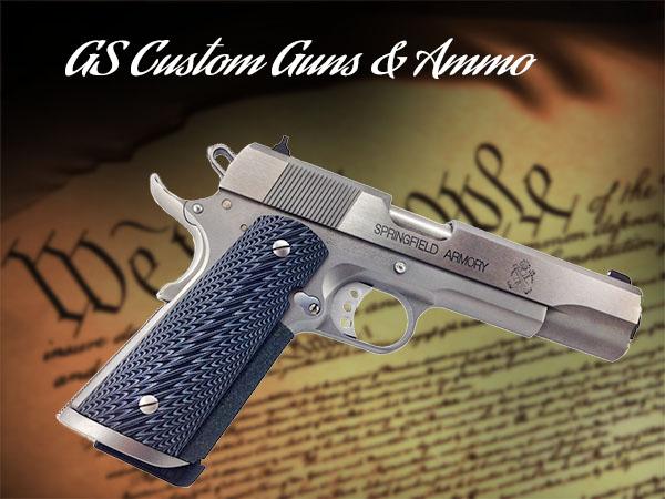 1911 45 Enhanced Constitution