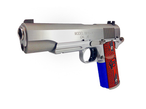 Custom Tactical 1911
