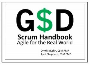 GSD Handbook cover