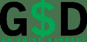 GSD Mindset logo