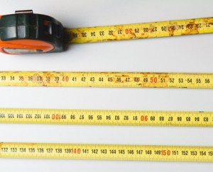 Agile Scrum Story Size Measurement