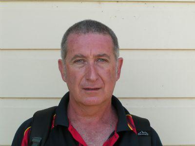 Robert Macpherson, Head Instructor