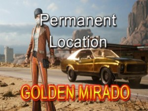 find golden mirado