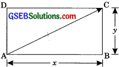 GSEB Solutions Class 9 Science Chapter 8 Motion