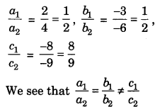 GSEB Solutions Class 10 Maths Chapter 3 Pair of Linear Equations in Two Variables Ex 3.2 8