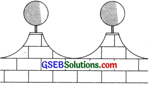 GSEB Solutions Class 9 Maths Chapter 13 Surface Areas and Volumes Ex 13.9