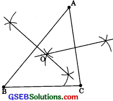GSEB Solutions Class 9 Maths Chapter 7 Triangles Ex 7.5