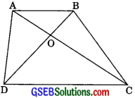 GSEB Solutions Class 9 Maths Chapter 9 Areas of Parallelograms and Triangles Ex 9.3