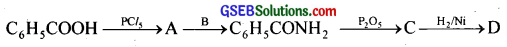 GSEB Solutions Class 12 Chemistry Chapter 12 Aldehydes, Ketones and Carboxylic Acids 67
