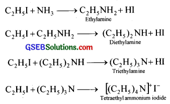 GSEB Solutions Class 12 Chemistry Chapter 13 Amines 19h