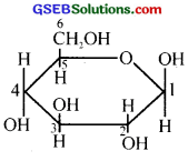 GSEB Solutions Class 12 Chemistry Chapter 14 Biomolecules 4