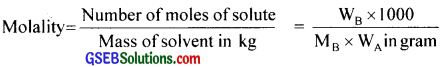 GSEB Solutions Class 12 Chemistry Chapter 2 Solutions img 10