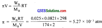 GSEB Solutions Class 12 Chemistry Chapter 2 Solutions img 27