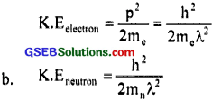 GSEB Solutions Class 12 Physics Chapter 11 Dual Nature of Radiation and Matter image - 12