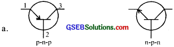 GSEB Solutions Class 12 Physics Chapter 14 Semiconductor Electronics Materials, Devices and Simple Circuits image - j