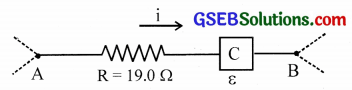 GSEB Solutions Class 12 Physics Chapter 3 Current Electricity 46