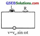 GSEB Solutions Class 12 Physics Chapter 7 Alternating Current 13