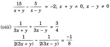 GSEB Solutions Class 10 Maths Chapter 3 Pair of Linear Equations in Two Variables Ex 3.6 img-22
